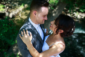 $900 OFF of wedding packages! Stratford Kitchener Area image 1