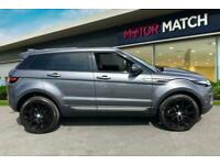 2015 Land Rover Range Rover Evoque SE ED4 Estate Diesel Manual