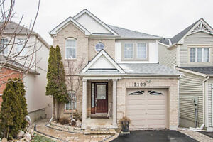 4+1 Bedroom Family Home! Move In Ready!