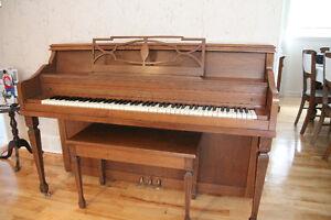 Lesage Piano West Island Greater Montréal image 1
