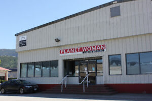 Large Commercial Space for Lease - Squamish