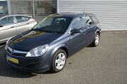 Opel Astra 1.6 Car. Edition Klimaaut. Navi CD70