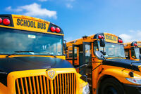 School Bus Driver - Wingham, Lucknow & Surrounding Area