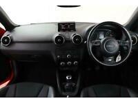 2013 Audi A1 2.0 TDI Black Edition 3dr Hatchback Diesel Manual