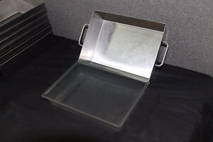 Hot/cold serving pan with insert Moose Jaw Regina Area image 5