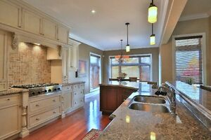 EXCLUSIVE LISTING: Prestigious Deer Ridge Estates Home Kitchener / Waterloo Kitchener Area image 3