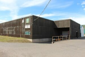 Warehouse For Sale in Houston BC