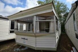 1998 Carnaby Rancho Grande 35x12 | 2 beds | PROJECT Static Caravan