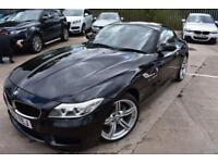2015 65 BMW Z4 2.0 Z4 SDRIVE20I M SPORT ROADSTER 2D AUTO-1 OWNER-HEATED CORAL RE