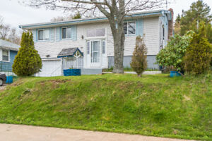 Dartmouth Home with Attached Garage at GREAT Price !