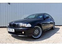 2000 W BMW 3 SERIES 2.5 323CI SE 2D 168 BHP