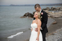 Wedding Wire's TOP Kitchener Wedding Photographer Starting @$300