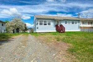 103 Omenica Street Kitimat B.C. 4 Rent or Sale