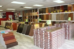 12mm Laminate Flooring starting from $1.39 sqft London Ontario image 1