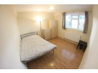 Large apartment double room in Elephant and Castle