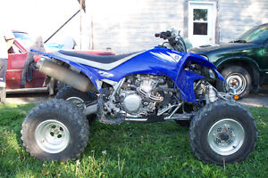 2006 yfz450 yamaha for sale or trade + cash