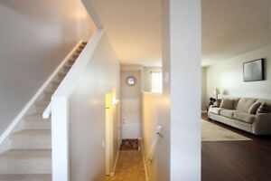 Rent Furnished Town House, Professional / Contractor