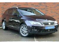 2017 SEAT Leon 1.2 TSI SE Dynamic Technology ST (s/s) 5dr Estate Petrol Manual