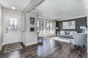 ***MAGNIFICENT HOME ON A 60 FT LOT IN PRIME NORTH OSHAWA!