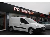 2014 PEUGEOT PARTNER 850 1.6 HDi 92 Professional Van
