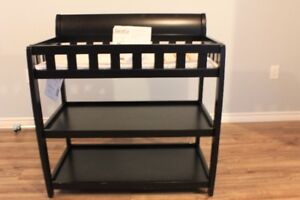 Bentley Change Table by Delta - Brand new $140