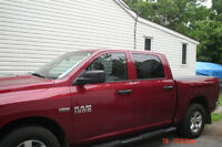 2013 Dodge Power Ram 1500 Pickup Truck