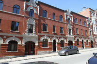 2-bed, 2-bath, McGill ghetto apartment for rent from Jan 2016