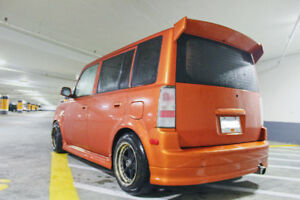 2006 Toyota Scion XB Limited Ed. Low mileage 90,000 miles