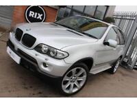 2006 56 BMW X5 3.0 D SPORT 5D 215 BHP DIESEL