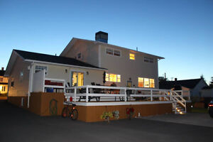 Water Front Property-Lewisporte