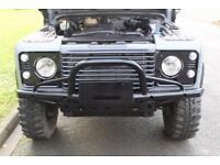 2003 52 LAND ROVER DEFENDER 2.5 90 HARD-TOP TD5 5D 120 BHP DIESEL