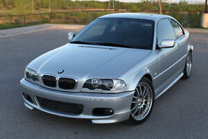2003 BMW 3-Series 330Ci Coupe M-Package Dinan Performance