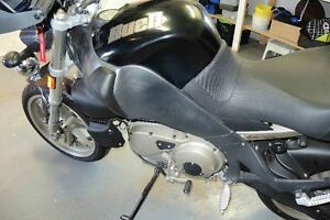 2008 Buell Ullysses Campbell River Comox Valley Area image 6