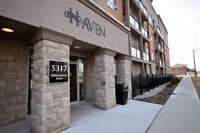 Beautiful Condo in 'The Haven' - Burlington