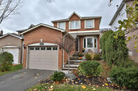 Beautifully-Renovated 3 +1 Family Home In Clarkson Village!