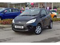 2015 FORD KA Ford Ka 1.2 Edge 3dr [Start Stop]