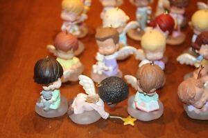24 Mary's Angels Hallmark Ornaments Kitchener / Waterloo Kitchener Area image 3