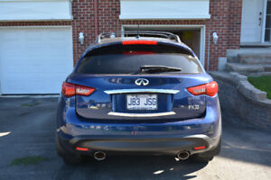 2012 Infiniti FX 35 Limited Edition SUV, Crossover