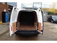 Volkswagen Caddy 1.6 Tdi 102Ps Startline Van Euro 5 DIESEL MANUAL WHITE (2014)