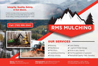 Mulching Services