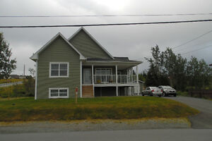 2+1 Bedroom Bungalow, George Mercer Dr. Bay Roberts St. John's Newfoundland image 1