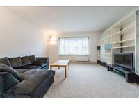 JUST CAME ON THE MARKET !!! SPACIOUS TWO DOUBLE BEDROOM FLAT *** AVAILABLE NOW ***