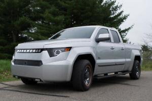LOOKING--Pickup Truck