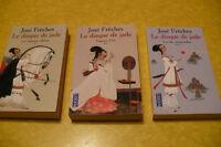 LE DISQUE DE JADE ( coffret 3 volumes )