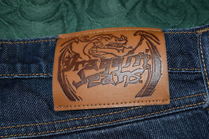 Pantalon moto Dragin' Jeans motorcycle pants