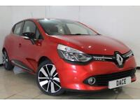 2015 15 RENAULT CLIO 0.9 DYNAMIQUE S MEDIANAV ENERGY TCE S/S 5DR 90 BHP