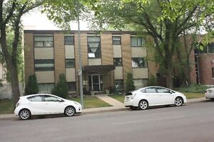 Perfect location downtown facing Central Park, Scarth & 14/15th