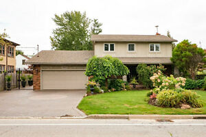 South Windsor 4 Bedroom 2 Storey with Inground Saltwater Pool