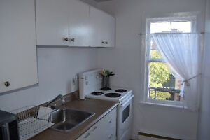 1 Bedroom Student Apartment - Downtown Halifax