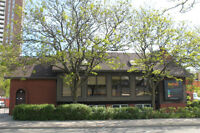 DOWNTOWN HAMILTON - FURNISHED OFFICE SPACE FOR RENT